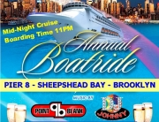 PBCAA Boatride 2014 Flyer
